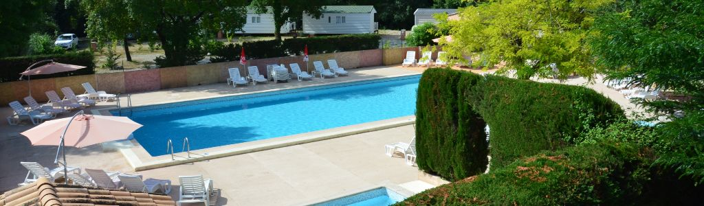 facilities at the campsite surrounded by nature, Les Rives du Loup