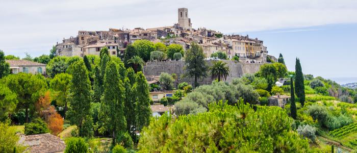 Provençal Culture Towns, Cities and Villages
